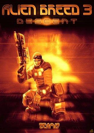 Alien Breed 3: Descent (2010) Скачать Торрент