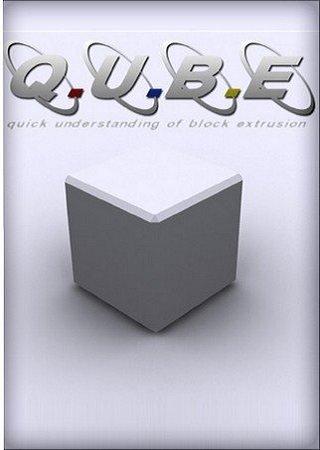 Q.U.B.E. (2011) Скачать Торрент