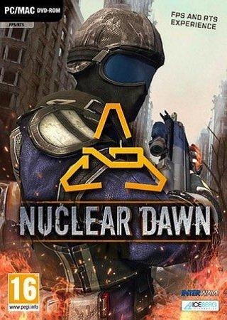 Nuclear Dawn (2011) Скачать Торрент