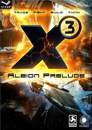 X3: Albion Prelude (2011) Скачать Торрент