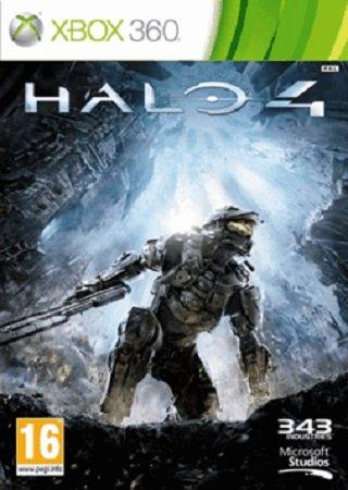 Halo 4 (2011) Скачать Торрент
