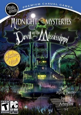 Midnight Mysteries: Devil on the Mississippi (2011)