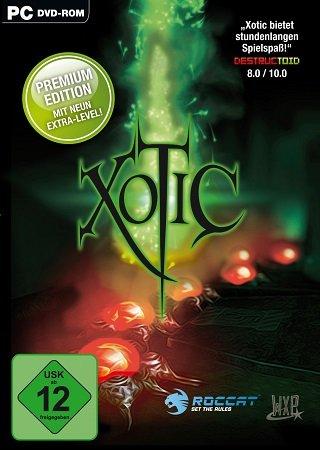 Xotic (2011) Скачать Торрент