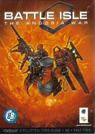 Battle Isle: The Andosia War (2011) Скачать Торрент