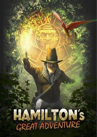 Hamiltons Great Adventure (2011) Скачать Торрент