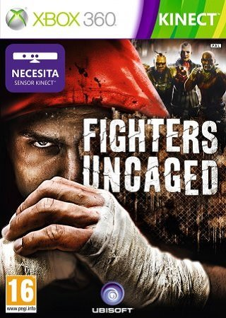 Fighters Uncaged (2011)