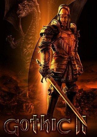 Gothic 2 - Dark Saga (2012) Скачать Торрент