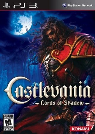 Castlevania: Lords of Shadow (2010) PS3