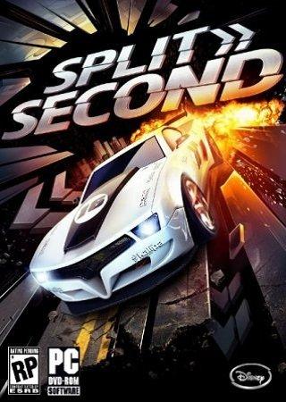Split Second: Velocity (2010) PC Скачать Торрент