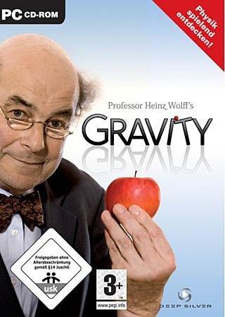 Профессор Вольф. Ловушки гравитации (2011) Скачать Торрент