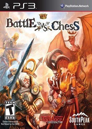 Battle vs Chess (2011)