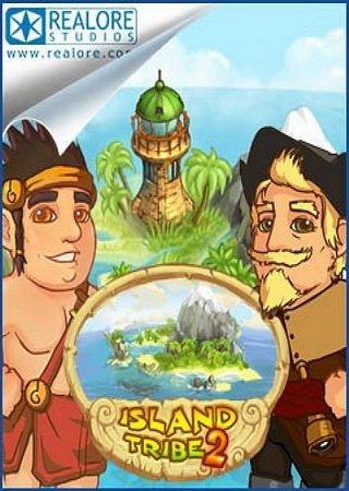 Island Tribe 3 (2011) Скачать Торрент