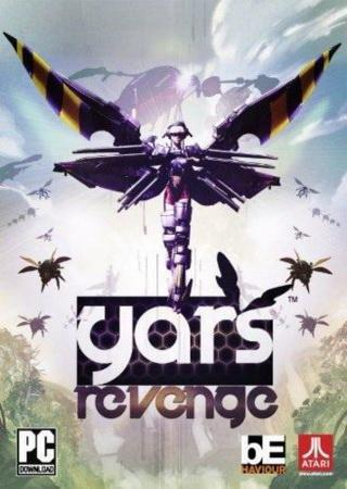 Yars Revenge (2011) Скачать Торрент