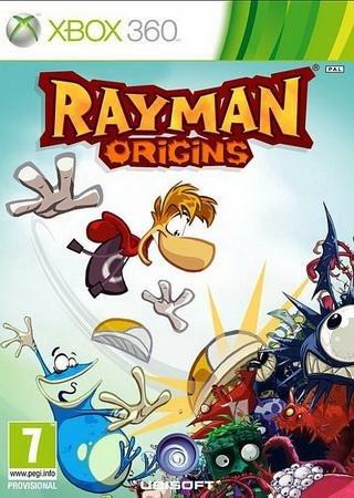 Rayman Origins (2011)
