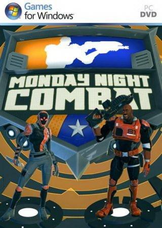 Monday Night Combat (2011) Скачать Торрент