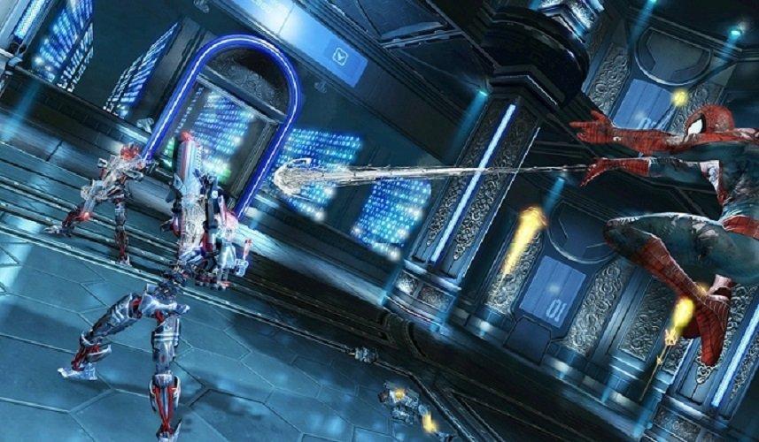 Spider-man: edge of time (2011/freeboot) скачать игру на xbox 360.