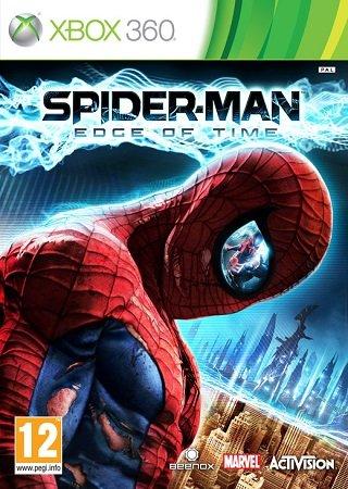 Spider-Man: Edge of Time (2011) Скачать Торрент