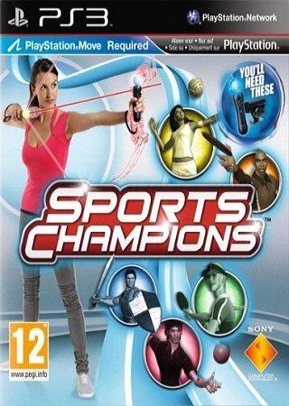 Праздник спорта (2010)