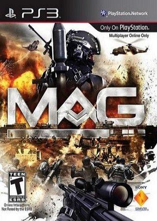 MAG (2010)