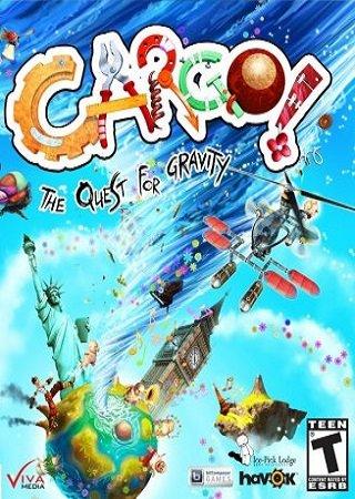 Cargo! The Quest For Gravity (2011) Скачать Торрент