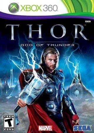 Thor: God of Thunder (2011)