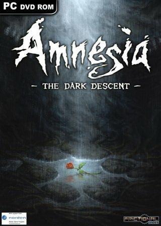 Amnesia: The Dark Descent (2010) Скачать Торрент
