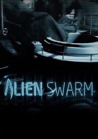 Alien Swarm (2010) Скачать Торрент