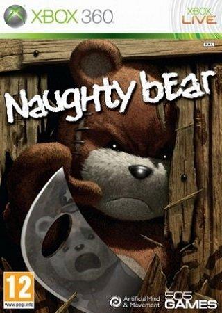 Naughty Bear (2010)