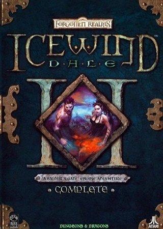 Icewind Dale (2010) Скачать Торрент