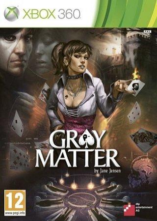 Gray Matter (2010)