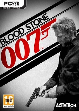 James Bond 007: Blood Stone (2010) Скачать Торрент