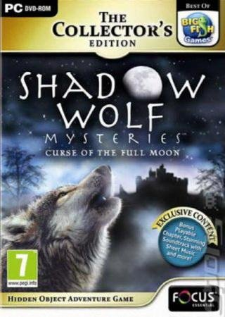 Shadow Wolf Mysteries: Bane of the Family CE (2011) Скачать Торрент