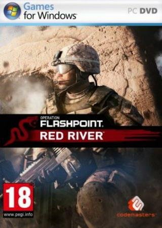 Operation Flashpoint: Red River (2011) Скачать Торрент