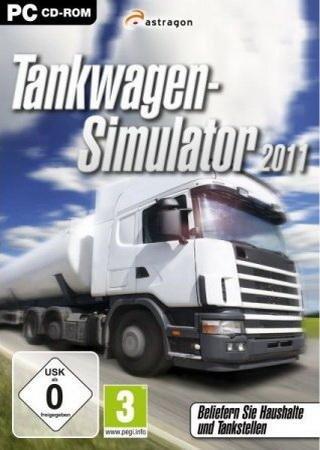 Tankwagen Simulator (2011) Скачать Торрент