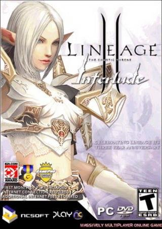 Lineage 2: Goddess of Destruction (2011) Скачать Торрент