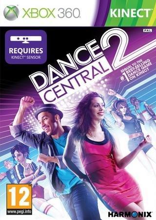 Dance Central 2 (2011) Скачать Торрент