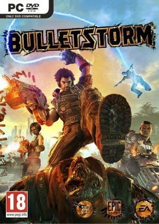 Bulletstorm (2011) Скачать Торрент