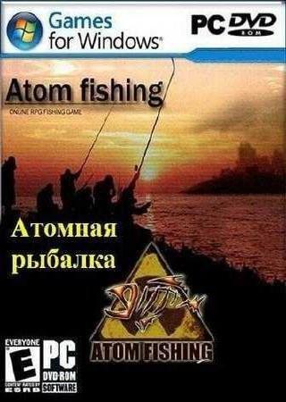 Atom Fishing (2011) Скачать Торрент