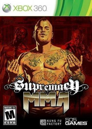 Supremacy MMA (2011)