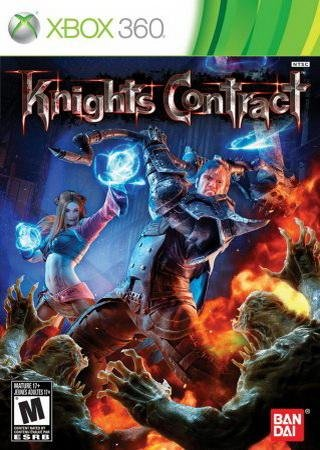 Knights Contract (2011)