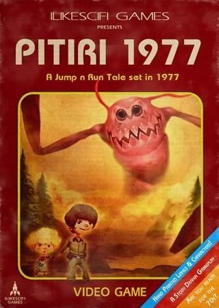 Pitiri 1977 (2011) Скачать Торрент