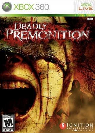 Deadly Premonition (2010)