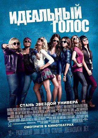 Идеальный голос (2013) Скачать Торрент