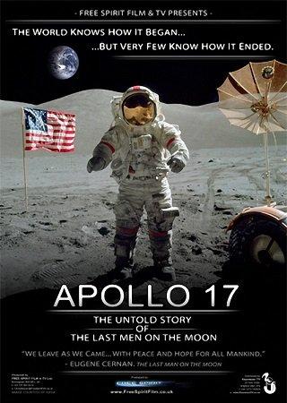 Аполлон-17. Последние люди на Луне (2010) Скачать Торрент