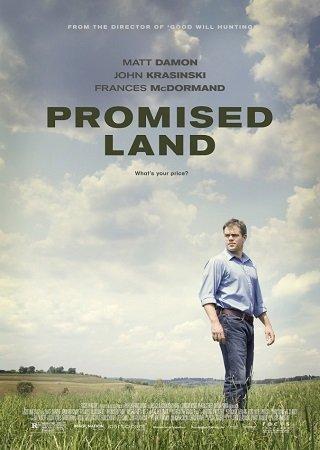 Земля обетованная (2012) Скачать Торрент