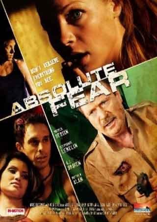 Абсолютный страх (2012) Скачать Торрент