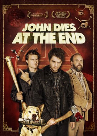 В финале Джон умрет (2012) Скачать Торрент