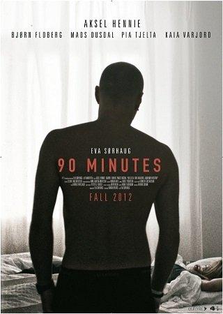 90 минут (2012) Скачать Торрент