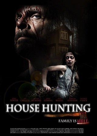 Дом с призраками (2013) Скачать Торрент