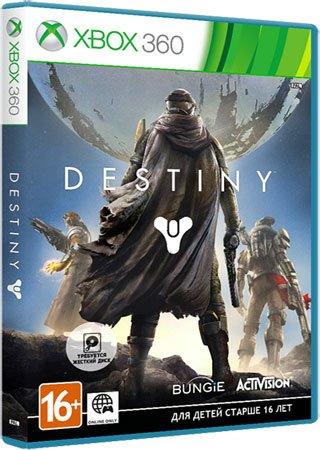 Destiny (2014) от Region Free